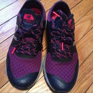 New Balance All Terrain sneaker